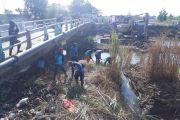 Bersih - Bersh Sungai Waridin